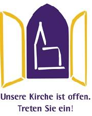 KircheOffen