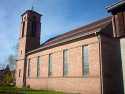 St. Bartholomäus, Morlautern Kieferberg 27, 67659 Kaiserslautern