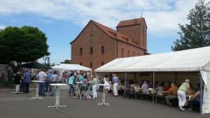 Ökumenisches Gemeindefest Morlautern 2015