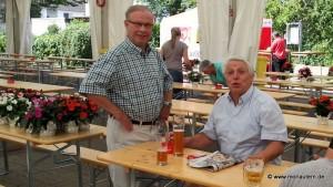 Ortsvorsteher Morlautern und Erlenbach