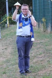 Erfolgs-coach Sterni