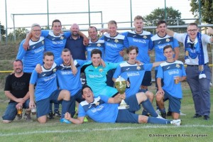 Meisterteam FC Ortskern