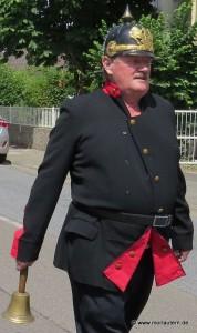 Gemeindediener Michael Steinke
