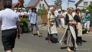Kräuterfrauen Turmapotheke Morlautern