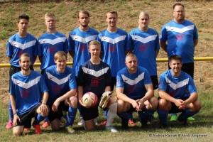 Team Waschmuehle