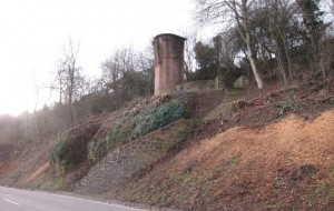 Denkmal Neue Strasse