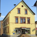 Kultursaal Morlautern
