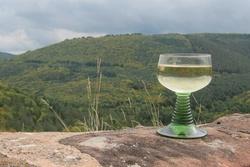 1. Weinfest Morlautern
