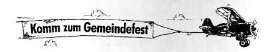 Gemeindefest2016