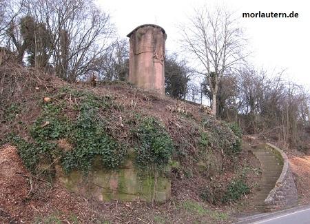 Denkmal Morlautern