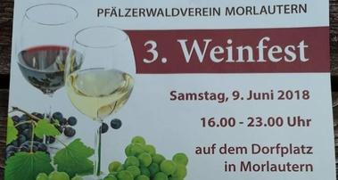 3. Weinfest