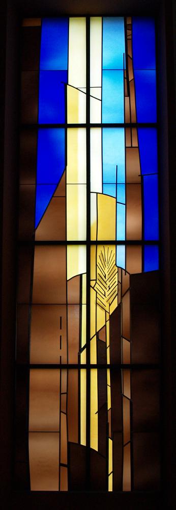 Fenster-4-gib uns unser Brot